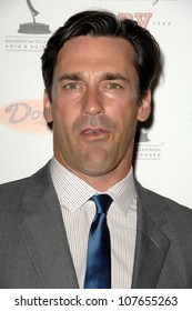 Jon Hamm  at the 60th Primetime Emmy Awards Performer Nominee Reception. Pacific Design Center, West Hollywood, CA. 09-19-08