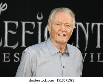Jon Voight at the World premiere of Disney's 'Maleficent: Mistress Of Evil' held at the El Capitan Theatre in Hollywood, USA on September 30, 2019.