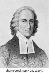 Jonathan Edwards (1703-1758)