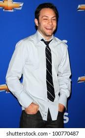 "Jonathan Sadowski at the CBS Fall Season Premiere Event ""Cruze Into The Fall,"" Colony, Hollywood, CA. 09-16-10"