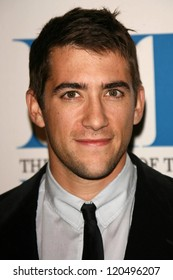 Jonathan Togo at The Museum of Television & Radio's Annual Los Angeles Gala. Regent Beverly Wilshire Hotel, Beverly Hills, CA. 10-30-06