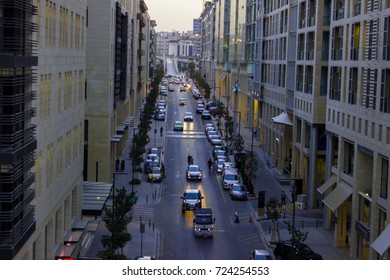 Abdali Boulevard Images Stock Photos Vectors