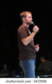 Josh Turner in Concert