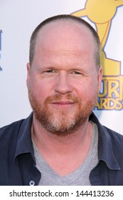 Joss Whedon at the 39th Annual Saturn Awards, The Castaway, Burbank, CA 06-26-13