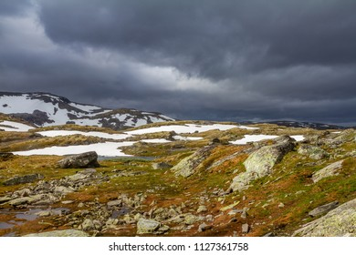 Jotunheimen National Park Norway