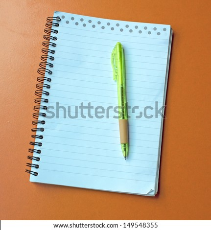 journal task reading record check cut stock photo edit now