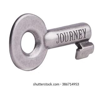 Journey Key