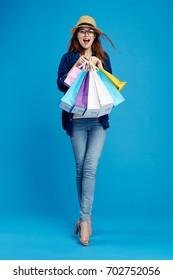 Joy, shopping, shopaholic.
