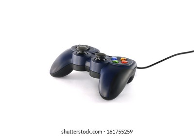 Joy sticks are usually used as computer game accesories