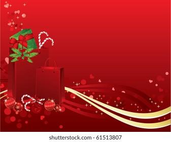 JPG Christmas background
