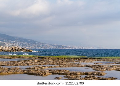 jubail city located in the north of lebanon