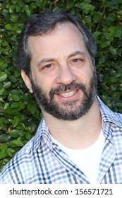 Judd Apatow at The Rape Foundation's Annual Brunch, Private Location, Beverly Hills, CA 09-29-13