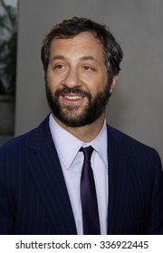 "Judd Apatow at the World Premiere of ""Funny People"" held at the ArcLight Cinemas in Hollywood, California, United States on July 20, 2009."