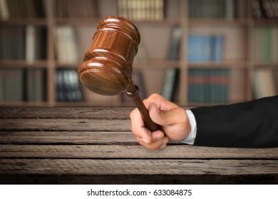 Judge.