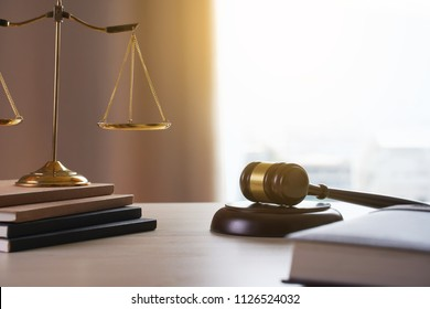 Judge gavel with Justice lawyers lawyer working  judge concept