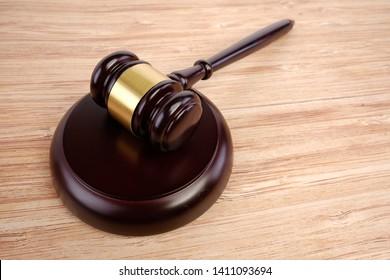 Judgement conceptual for criminal punishment