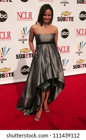 Judy Reyes at the 2007 Alma Awards. Pasadena Civic Auditorium, Pasadena, CA. 06-01-07
