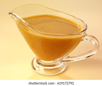 JUG OF GRAVY FOR POULTRY