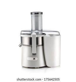 juicer on a white background