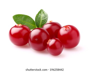 Juicy cranberry