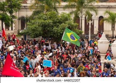 JUIZ DE FORA BRAZIL
