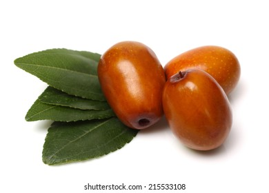 jujube or chinese date
