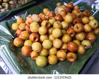 Jujube . Jujube with colorful fruits.Jujube (Chinese date)