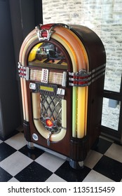 the jukebox music