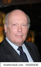 Julian Fellowes at the 2009 Governors Awards presented by the Academy of Motion Picture Arts and Sciences, Grand Ballroom at Hollywood and Highland Center, Hollywood, CA. 11-14-09