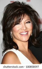"""Julie Chen at LACMA presents """"The Unmasking,"""" LACMA< Los Angeles, CA. 09-25-10"""