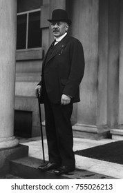 Julius Rosenwald established his Rosenwald Fund in 1917 for 'the well-being of mankind.' $70 million was contributed to public schools, colleges and universities, museums, Jewish charities, and Africa