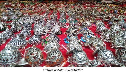 Jumka Traditional / indian bali earrings for authentic look. Indian Jewelry of Jumka for girls and womens. Desi Jumkas for ladies of india