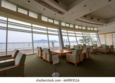 Jun 21, 2017 Inside of The Nurimaru APEC is located on Dongbaekseom island in Busan, South Korea