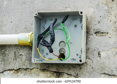 Phenomenal Junction Box Images Stock Photos Vectors Shutterstock Wiring Database Aboleterrageneticorg