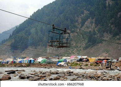 June 2014, Naran Kaghan, Naran is one of the most scenic towns in Pakistan which have beautiful Lake Saif-ul-Malook, Lalazar Babusar, lulusar lake etc.