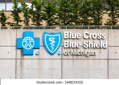 Blue Cross Blue Shield Images, Stock Photos & Vectors