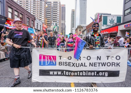 Toronto bisexual network picture 458