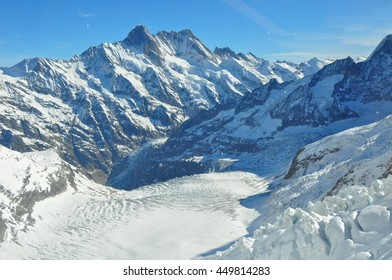 The Jungfraujoch,Top of Europe,switzerland,ice,snow