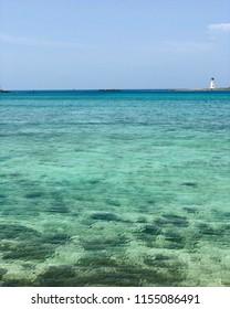 Junkanoo beach, Nassau, New Providence.