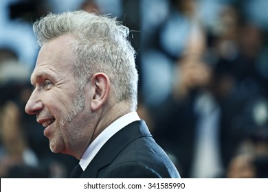 Jury member Jean-Paul Gautier attend the Closing Ceremony and 'Therese Desqueyroux' premiere during the 65th Annual Cannes Film Festivalon May 27, 2012 in Cannes, France.