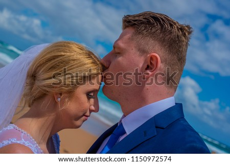 kissing a married man