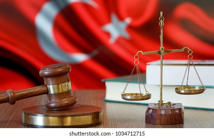 Justice for Turkey Laws in Turkish Court