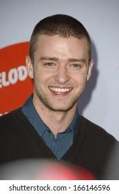 Justin Timberlake at 19th Annual Nickelodeon's Kids' Choice Awards, UCLA Pauley Pavilion, Los Angeles, CA, April 1, 2006