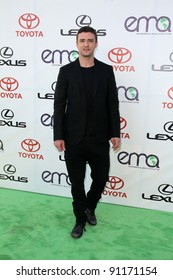 cd95c258f25f5b Justin Timberlake at the 2011 Environmental Media Awards