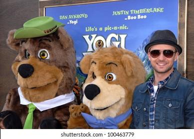 Yogi Bear Images Stock Photos Vectors Shutterstock