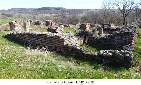 Justiniana Prima, Roman Byzantine city.