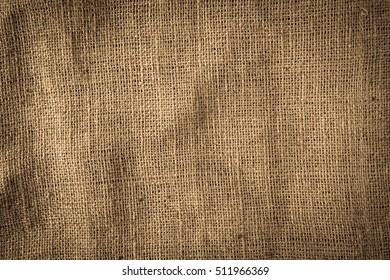 jute christmas background or texture