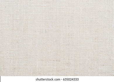 Jute fabric sackcloth burlap texture background sepia brown color