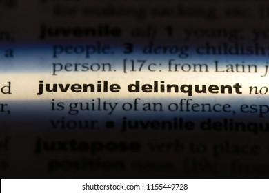 Delinquent Images, Stock Photos & Vectors | Shutterstock