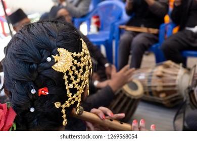 Jwellery of Newar Women